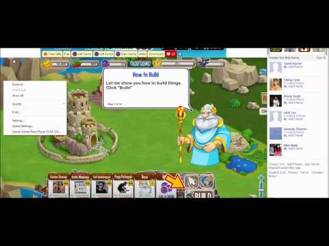 how to get session id and facebook id   [[dragon city]] [[monster legends]]