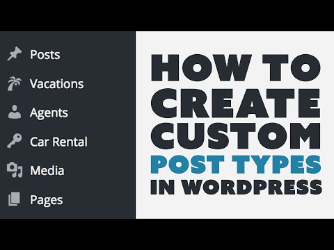 How To Create Custom Post Types In WordPress For Beginners