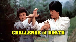 Wu Tang Collection - Challenge of Death (Widescreen)