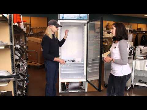 How To Replace Refrigerator Thermostats | eTundra