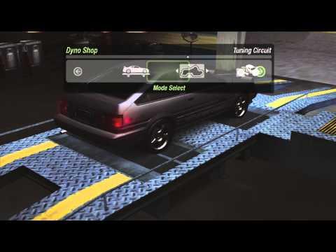 NFSU2 Ep 5 Dyno/Tune + New Car HELP!