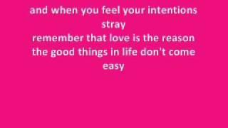 Platinum love shy lyrics