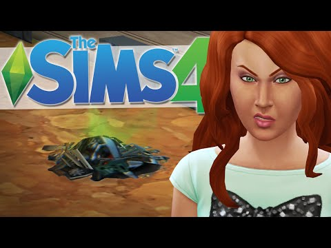 TWO HOUSE PLOT | The Sims 4 Gameplay #17
