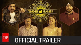 Sacred Games Spoof | Official Trailer | Releasing on 9th October | TSP's Bade Chote