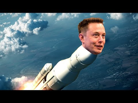Elon musk wants to kill people Everyday..Here's why..!! - Multiplanetary life Full event