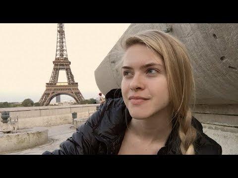 PARIS DAY 6?   Cosette DeMille