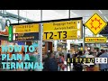 How to Plan a Terminal - Airport CEO