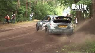 Impreza WRC S14 and Lancer WRC 05 - Best of Mark van Eldik 2009/2010 - Very spectacular