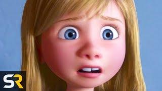 The Dark Truth About Pixar