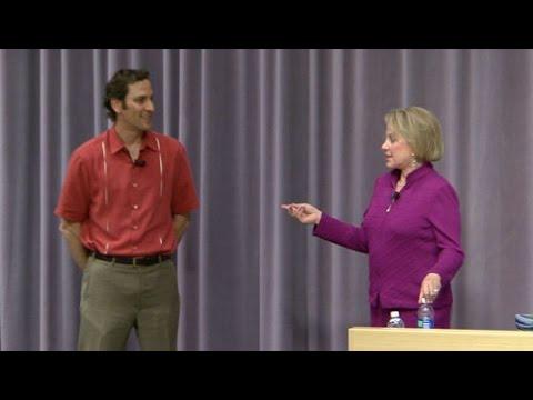 Sandra Kurtzig: No Need for Venture Funding