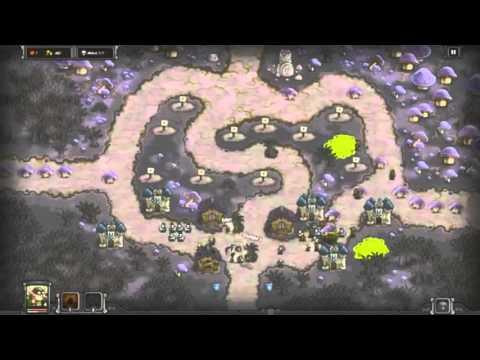 Kingdom Rush - Counts As One - Steam Achievement