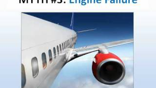 Fear Of Flying Phobia - 3 Myths Uncovered
