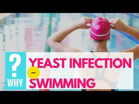Why Do You Get A Vaginal Yeast Infection After Swimming? | Symptoms, Causes & Treatment of Candida