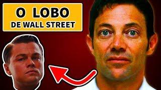 A Vida de Jordan Belfort - O Lobo de Wallstreet