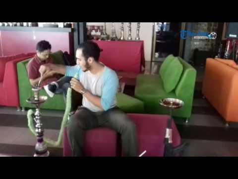 Safe House Shisha, Cafe Bernuansa Arabian di Makassar
