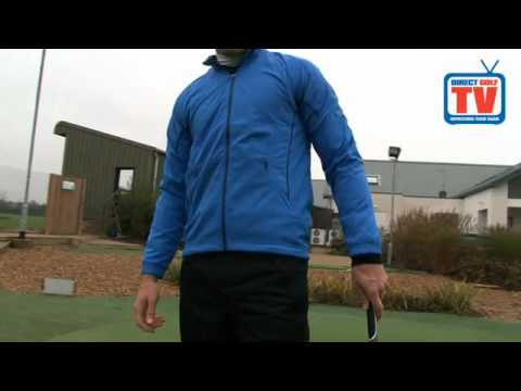 DGTV - Prepare Yourself For The Cold & Wet Weather With Adidas