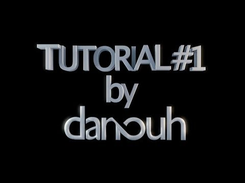Tutorial #1 - How to make an Hardstyle Lead - by Danouh
