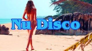 Nu DISCO! Carl Cox, Purple Disco Machine, Michael Gray, ABBA, Milk \u0026 Sugar, Ivan Jack, Mousse T. etc