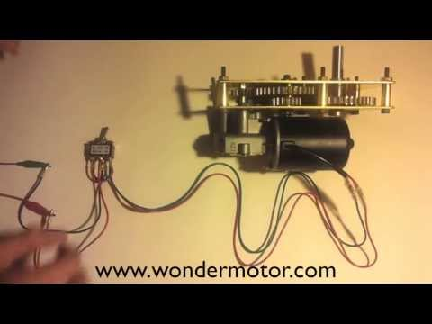 12v Low Speed 5RPM Gear Motor Perfect for Spit Pig/Hog Rotisserie Motor Applications