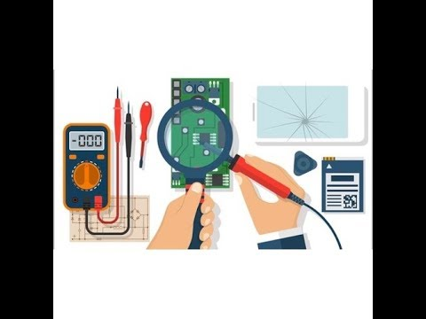 Microsoldering: Data Recovery - Dead iPhone Repair - Online Course