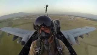 HAWG - Exploits of an A-10 Fighter Squadron in Afghanistan