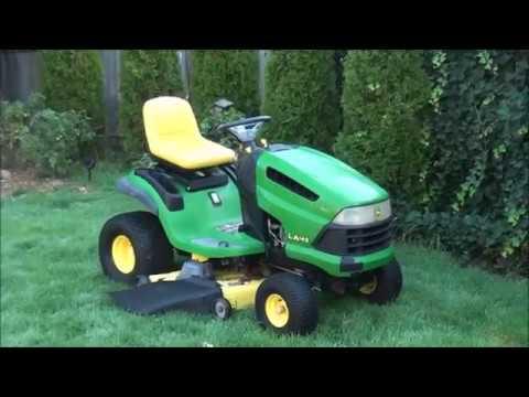 JOHN DEERE / MTD Riding Lawnmower FRONT WHEEL BUSHINGS / BEARINGS REPLACED. MANY Makes and Models!