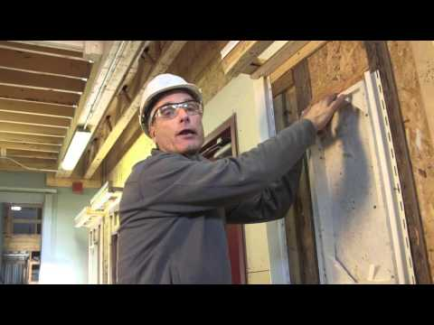How to install vinyl siding - Window Trim (PART 3 of 3)