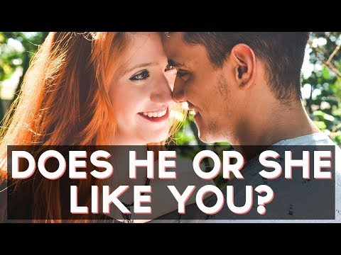 Does He or She Like You? | Fun Tests