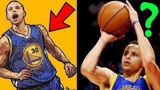 Guess the the game that SAVED Steph Currys career!! (YOU FORGOT)