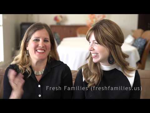 Join Fresh Families Today!