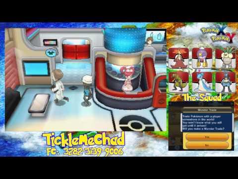 Pokemon Y Nuzlocke Ep#32: Couriway Town