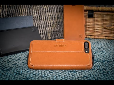 Check out These Stunning Phone Cases from Shieldon PLUS GIVEAWAY