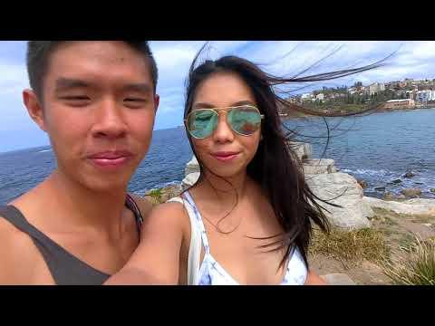 Australia Travelogue 2017: Sydney - Brisbane - Rainbow Beach - Gold Coast