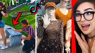 Tik Tok Pranks That Will Get You In Trouble
