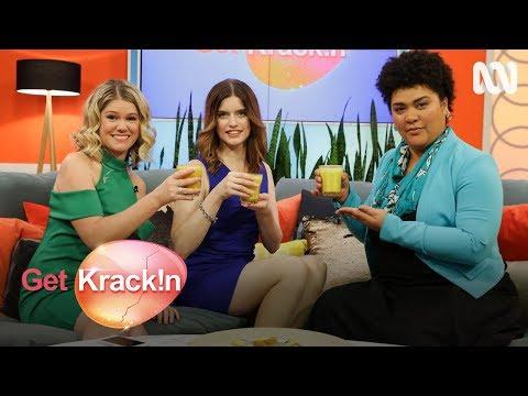 Get Krackin: MediKate - Turmeric