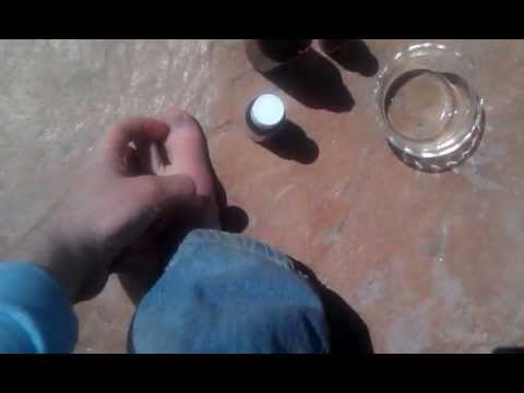 How to Cure Athlete's Foot with Sunlight and Essential Oils
