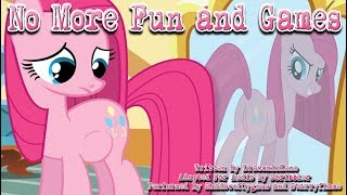 Pony Tales [MLP Fanfic Reading] No More Fun and Games (sadfic/pregnancy)