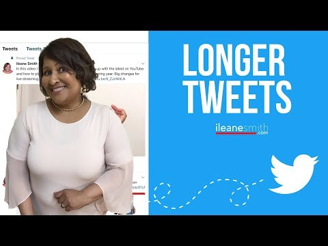 Are Longer Tweets on Twitter Better?