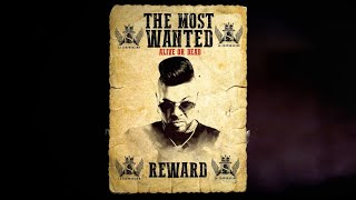 Chacal - The Most Wanted [Video Oficial]