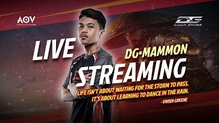 [ LIVE ] RANKED TIME ! ARENA OF VALOR WITH DG.MAMMON