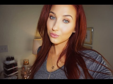 My Drugstore Foundation Routine | Jaclyn Hill