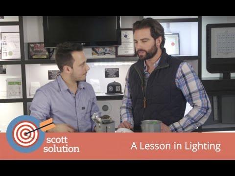 Scott Solution - The Evolution of Lighting