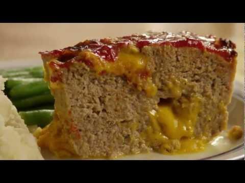 How to Make Cheesy Turkey Meatloaf | Allrecipes.com