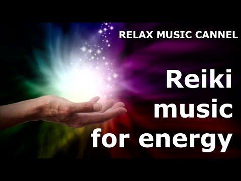 Reiki Music for Healing & Positive Energy Flow
