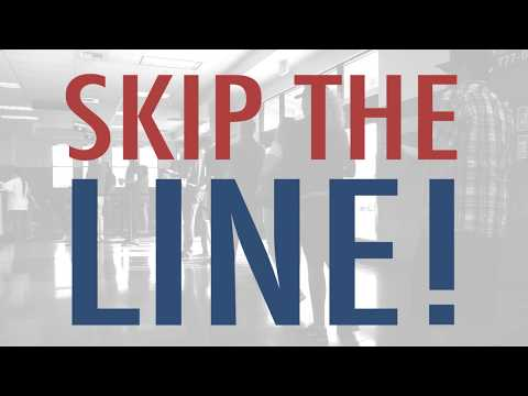 Skip the Line and Save Time with DMV Online Services