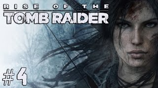 Rise Of The Tomb Raider Episode 4 Poison Arrows