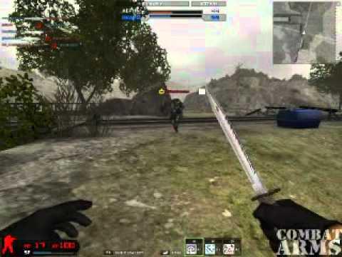 Combat Arms opk