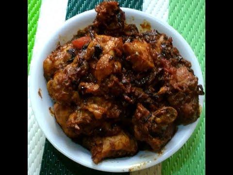 Chicken Chuka / No - 275
