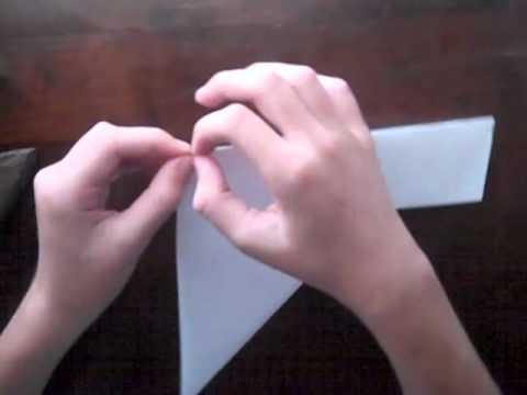 How To Make A Square Out Of A Rectangle Peice Of Paper For Origami
