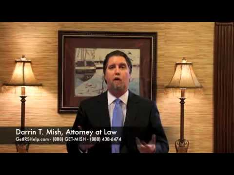 3 Types of IRS Installment Agreement (payment plan) by Darrin Mish, Bradenton's Top Tax Attorney!